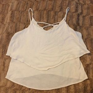 Tank Top from Francesca's